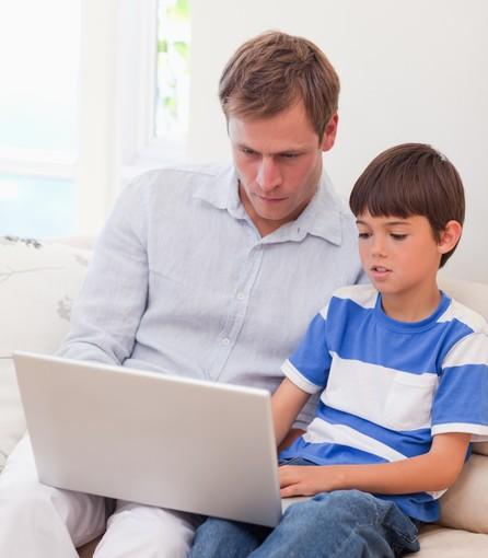 Személyes példa az internet világában: mi a szerepe?