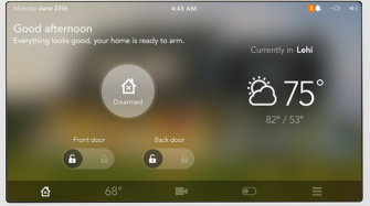 Smart_Home_Control_Panel