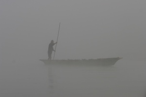 boat in fog - https://creativecommons.org/licenses/by-nc-nd/2.0/